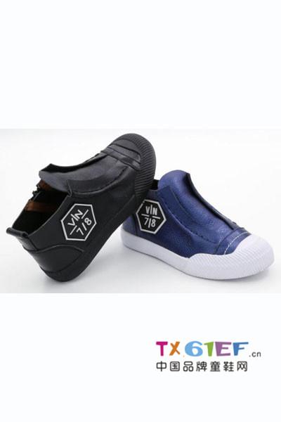亲情贝儿童鞋品牌男童单鞋