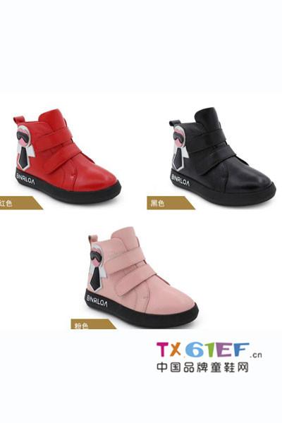 亲情贝儿童鞋品牌女童休闲鞋