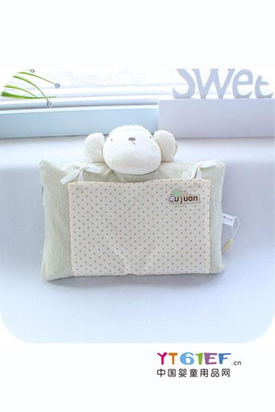 凯弥鼠婴童用品婴儿枕头