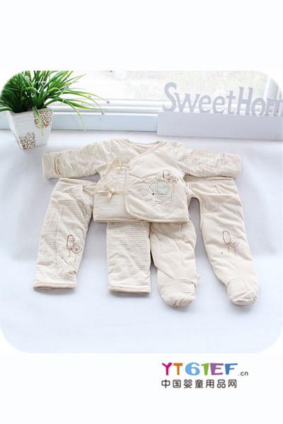凯弥鼠婴童用品婴幼外出服套装