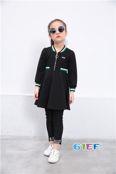 代理小马嘟嘟童装品牌让你成为时尚婴童业界的标杆
