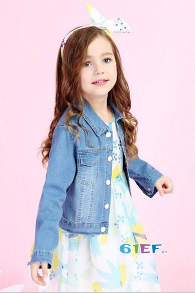 小神童童装品牌优势 驰名的品牌、优良的品质、低廉的价格