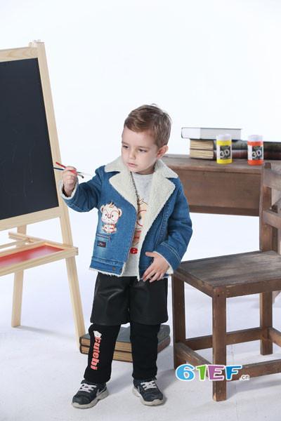 采童�f童装品牌 打造世界一流童装店铺