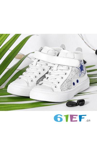加盟四季熊童鞋品牌专业保证儿童脚型健康成长