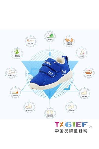 乐客友联Lucky Union健康时尚童鞋第一品牌
