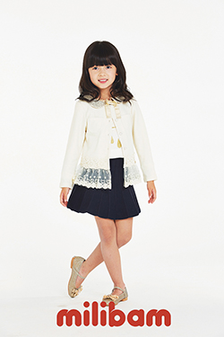 milibam米粒班童装品牌2017年春季新品