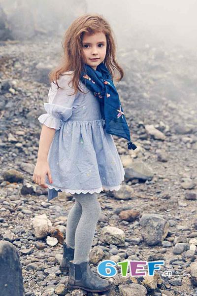 芭乐兔童装品牌2017年秋季