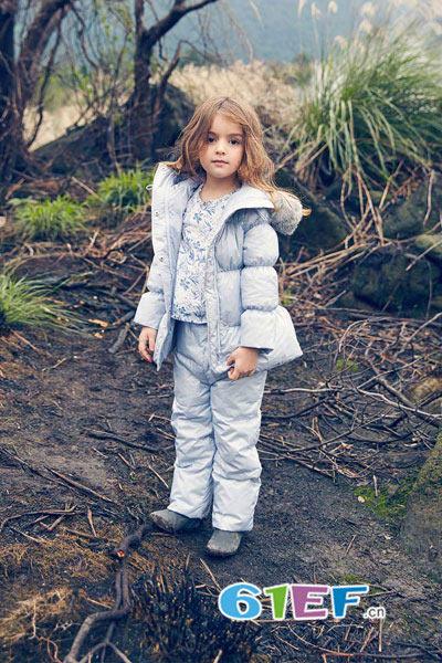 芭乐兔童装品牌2017年冬季