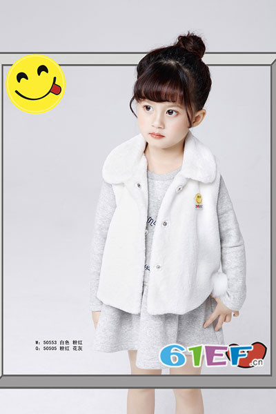 中小童品牌童装有哪些 贝布熊品牌满足你开店需求