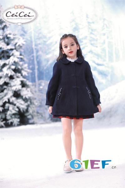 裙类公主童装 业内认可度高 加盟就找熙熙Ceicei童装品牌