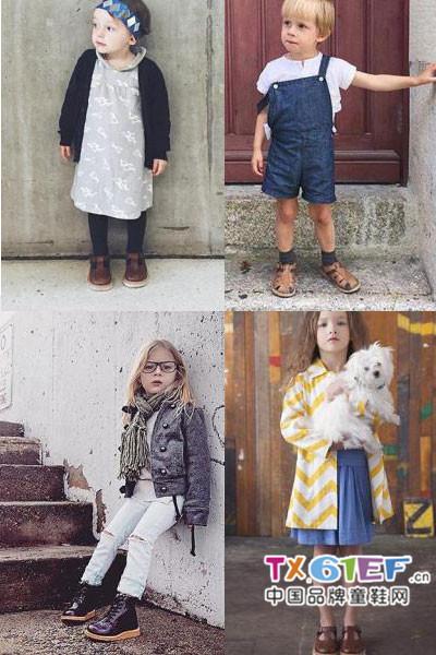 young soles童鞋品牌