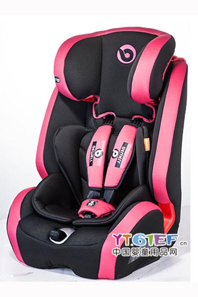 贝维尔.婴童用品  安全座椅