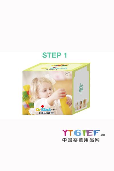 CO-BLOCK婴童玩具