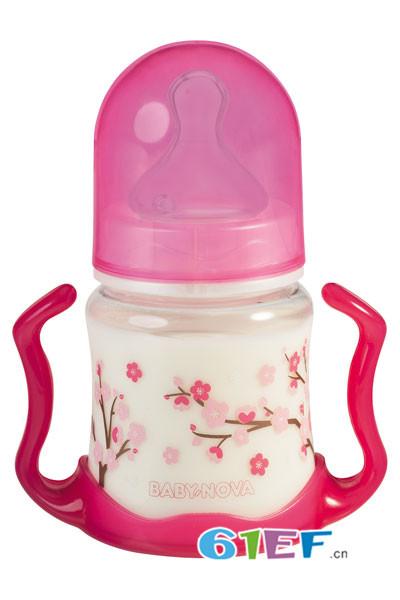 婴乐之星 Baby-Nova 始於1984年的德国婴童用品