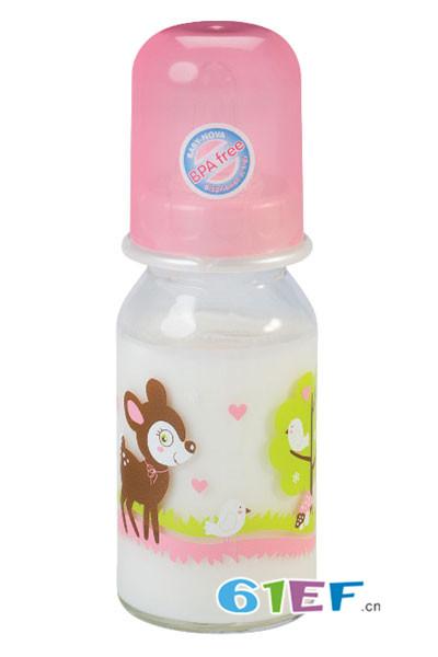 婴乐之星婴童用品奶瓶系列
