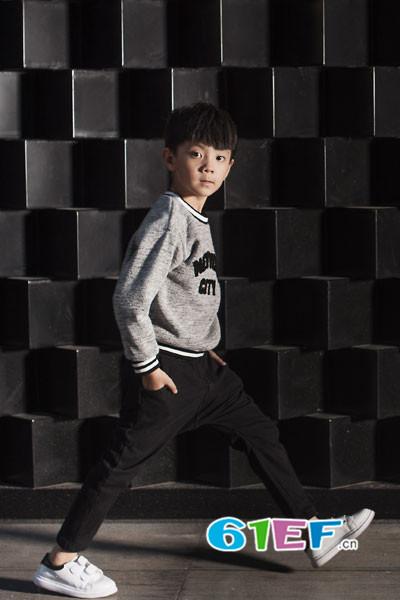 K.Body℃/宝贝衣舍童装品牌2017年冬季