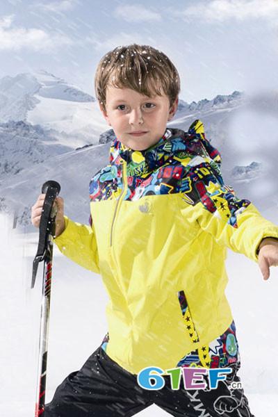 CAMKIDS垦牧童装品牌2017年秋冬
