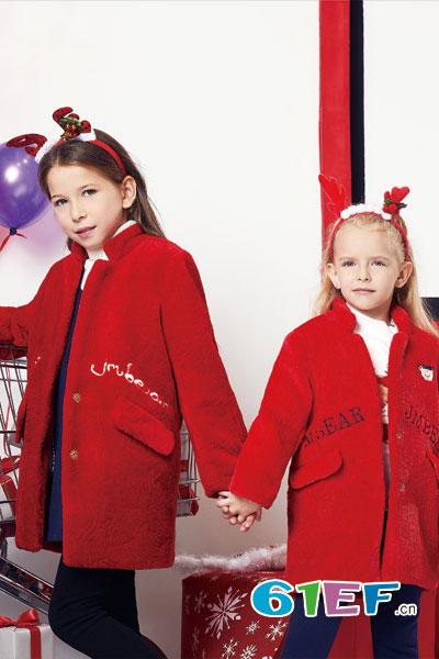 杰米熊童装品牌,努力打造多元化的创新品牌