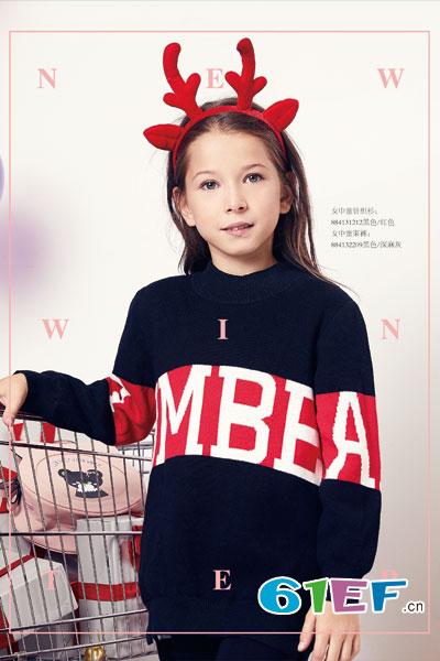 杰米熊,欧陆时尚风格独树一帜、设计新颖
