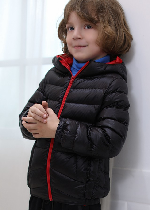B.E.GENIUS童装品牌2017年冬季新品