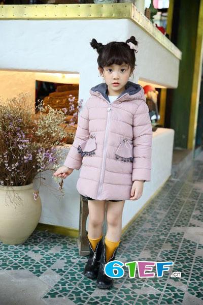 棉花驿站童装品牌,符合国际化的品质要求