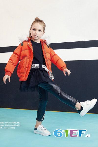 YukiSo童装品牌,时尚萌童、创想未来,展现自我