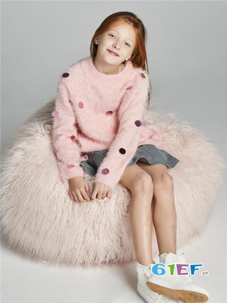 以系列设计为主导,IDOL MIND爱的米迪童装品牌全国招商