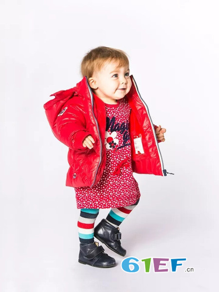 BOBOLI童装品牌2017年秋冬