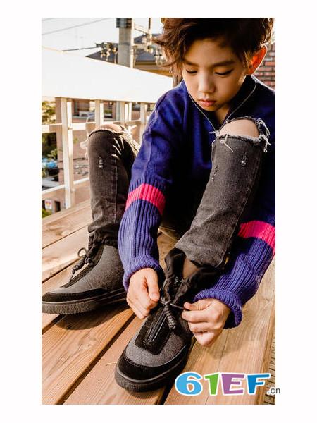 Snowkimi童鞋品牌 关注成品品质及环保材质