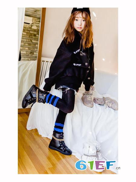 Snowkimi童鞋品牌 我的个性我做主