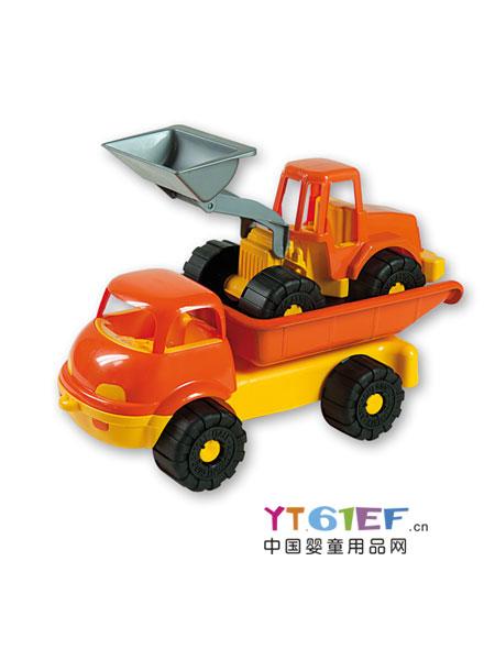 安德鲁尼婴童玩具模型玩具车