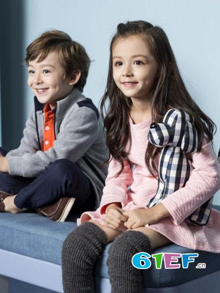 哈吉斯童装品牌,洋溢着浓郁的英伦风情,欢迎了解