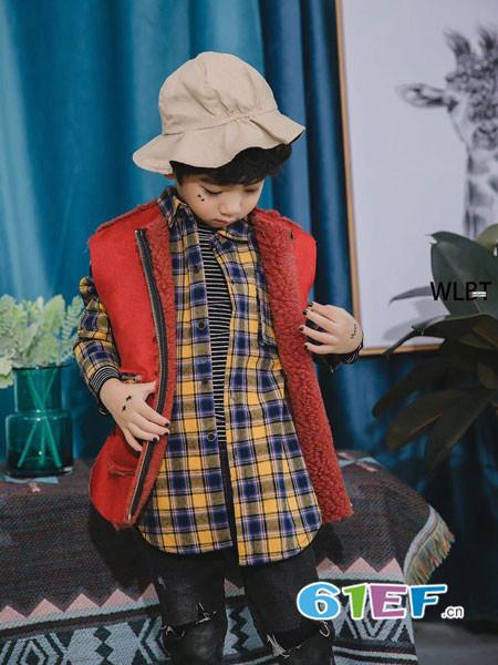 童衣汇童装品牌招商支持 免费培训指导,赠送开业营运手册