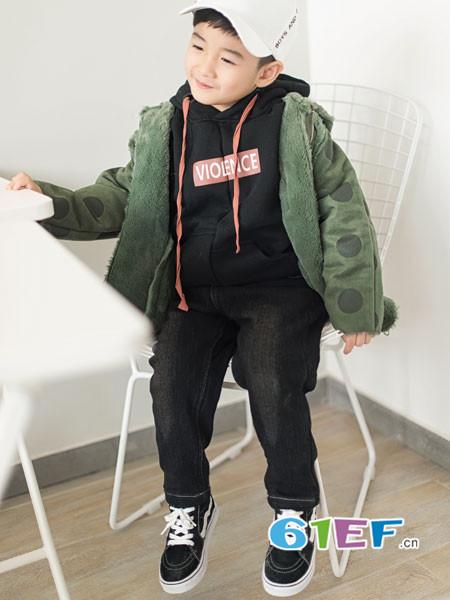 宝贝衣舍童装品牌 带给宝贝前所未有的舒适体验