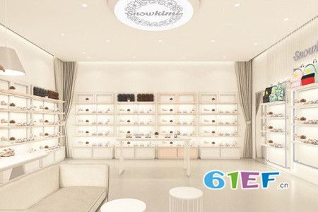 Snowkimi童鞋店铺展示
