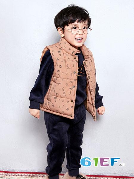 加盟恰贝贝童装品牌,用艺术放飞心灵