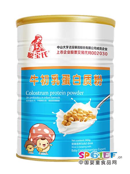 聪宝氏婴儿食品牛初乳蛋白质粉