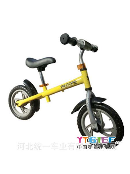小红鱼童车类儿童自行车