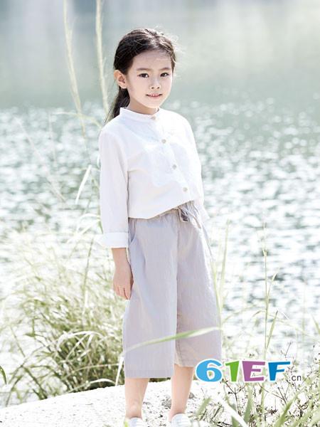 森虎儿童装品牌,倡导绿色、环保、健康新理念
