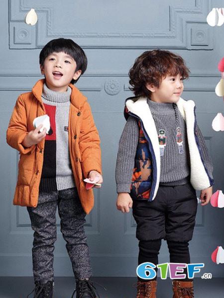 广州思宾服饰教你开折扣童装店如何做好陈列