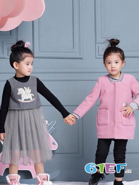 世纪童话童装品牌2017年秋冬