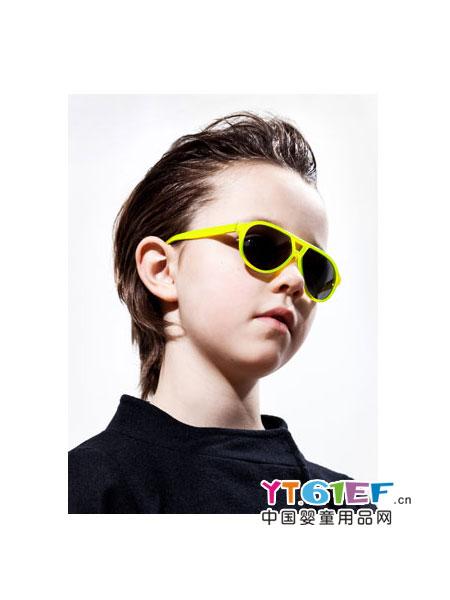 尚儿多婴童用品 紧随时尚潮流 受到许多好莱坞明星的青睐