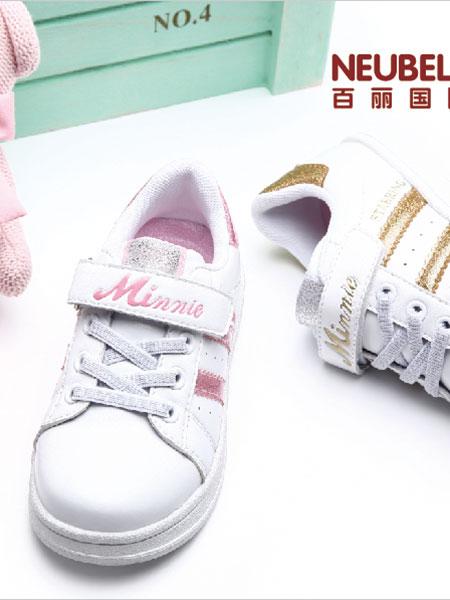 迪士尼童鞋2017年秋冬新品