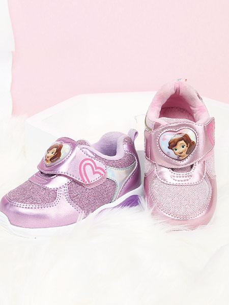 小公主苏菲亚童鞋2017年秋冬新品