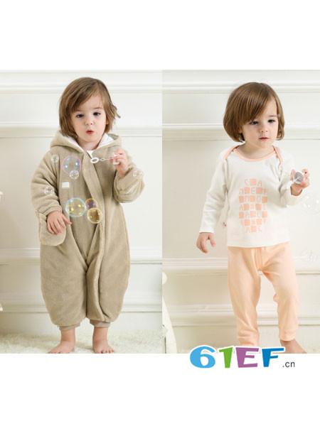 奥米多童装品牌 精细体贴的工艺,既舒适又显时尚精致