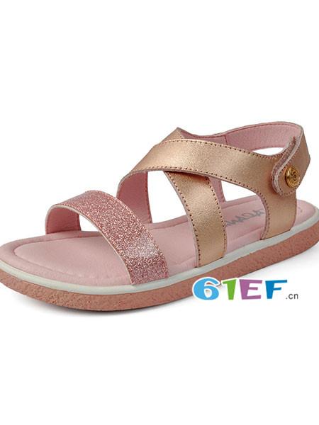 泰兰尼斯童鞋品牌时尚简约女鞋