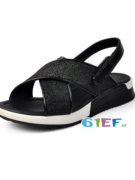 泰兰尼斯童鞋品牌休闲时尚运动男鞋