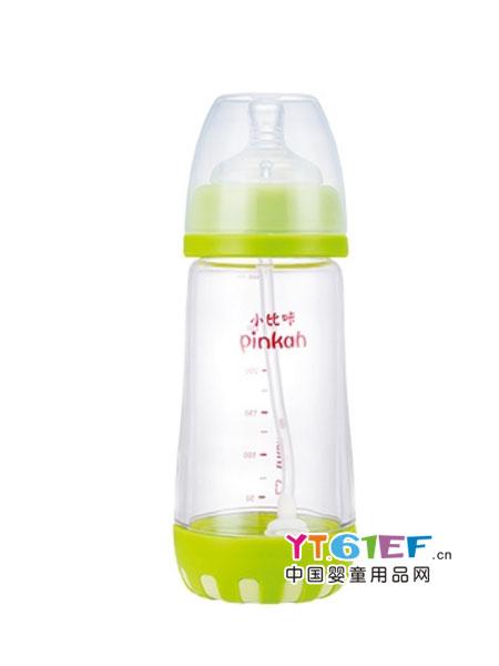 小比咔婴童用品防胀气奶瓶套装