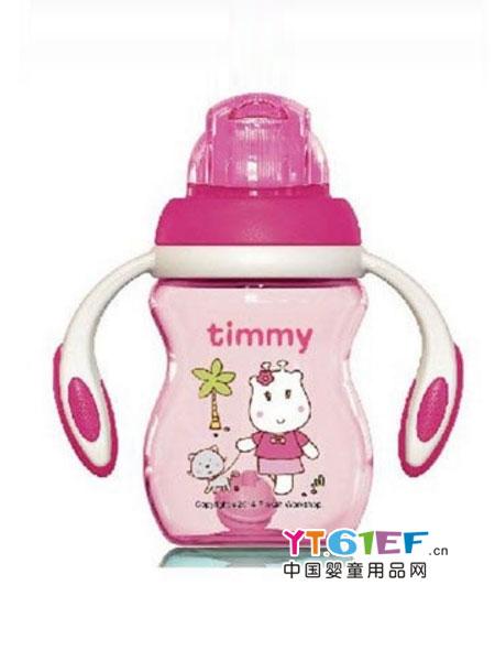 小比咔婴童用品吸管学饮杯