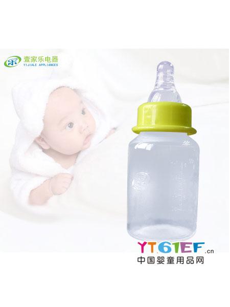 壹家乐婴童用品标准口径120ML奶瓶